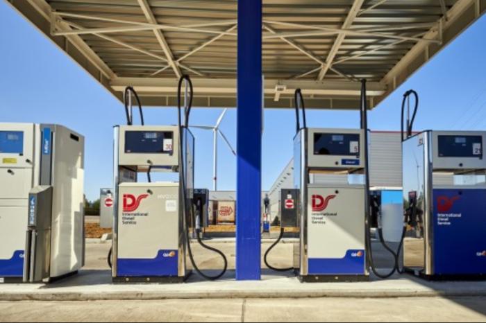 IDS-Q8 to offer used vegetable oil diesel alternative in Belgium