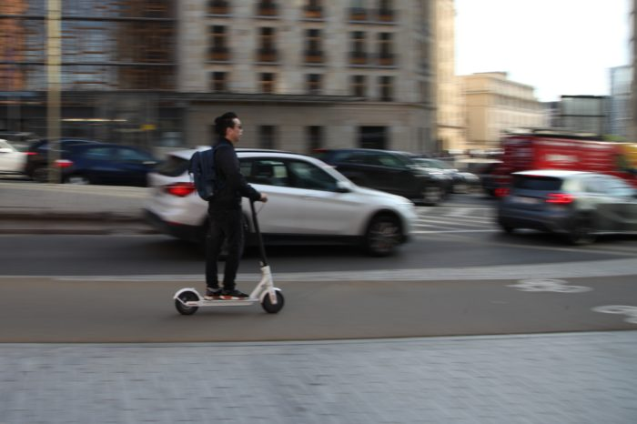 '50% of Flemish don't know e-scooter or speed pedelec rules'