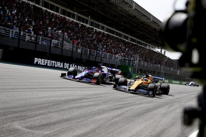 Honda to leave F1 in 2021, 'incompatible with carbon neutrality'