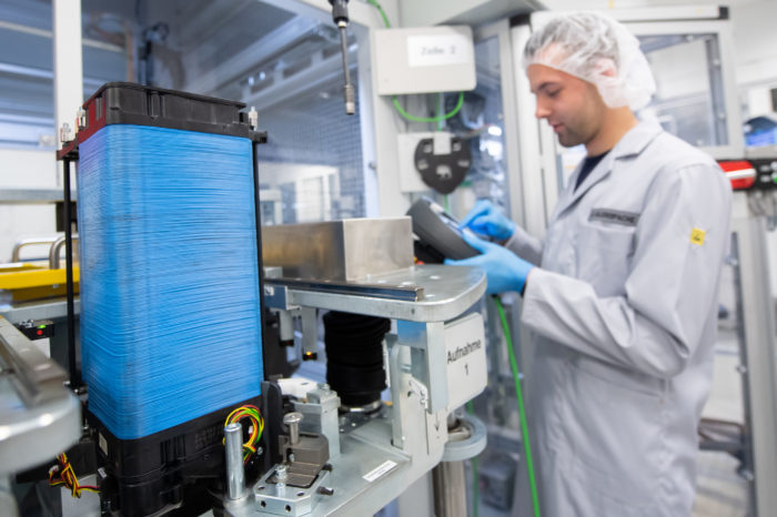 Plastic Omnium and ElringKlinger join forces in fuel cells