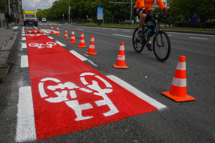 Flemish recovery plan to invest heavily in bicycle infrastructure