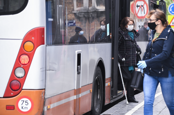 UITP: 'Chance of Covid infection in public transport is minimal'