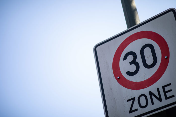 Local authorities allowed to impose fines for light traffic offenses