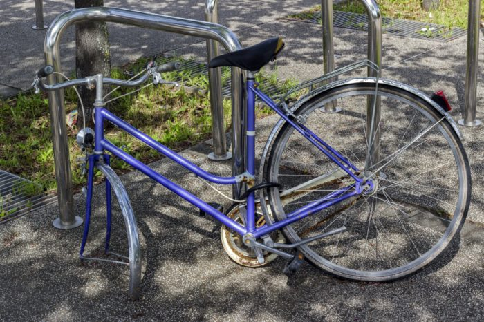 Only 1 in 5 stolen bicycles in Brussels returns to owner