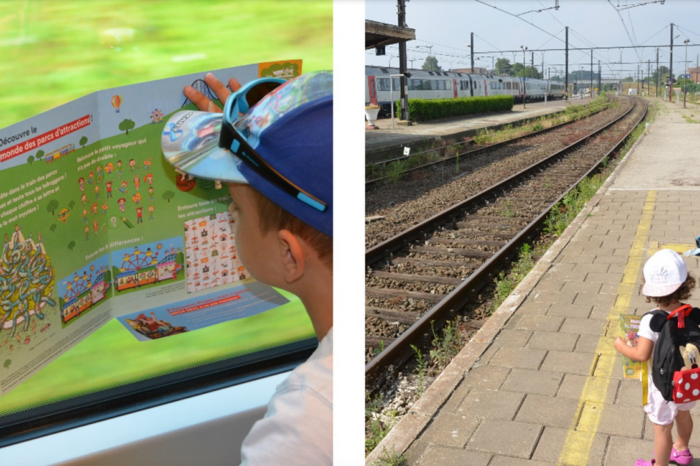 Almost 3,6 million people applied for Hello Belgium Railpass