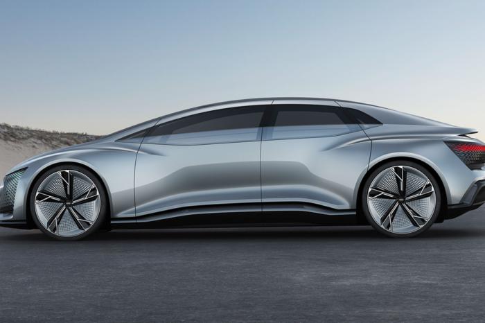 'Audi Brussels misses out on Landjet production'