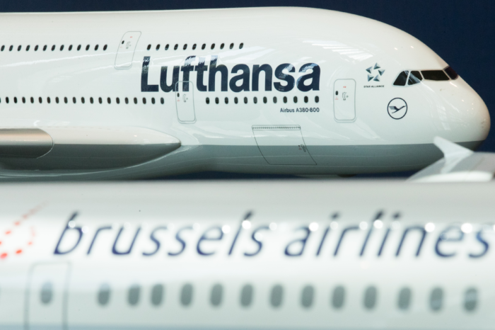 Lufthansa even deeper in the red than expected