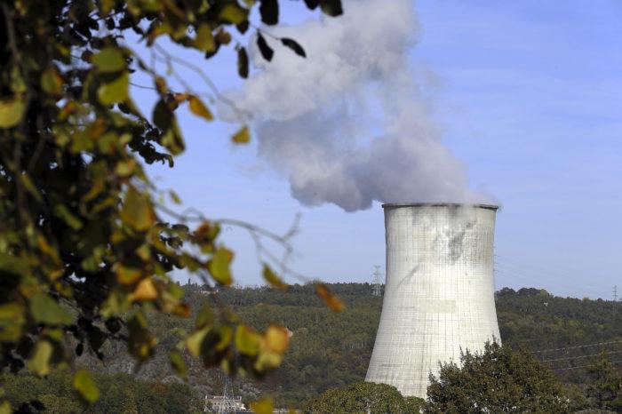 'Belgium doesn't meet 13% green energy target'