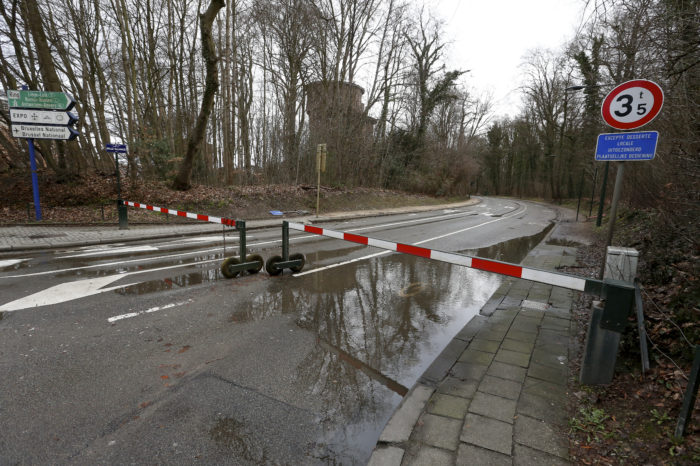 Brussels court rules to reopen La Cambre Woods for traffic