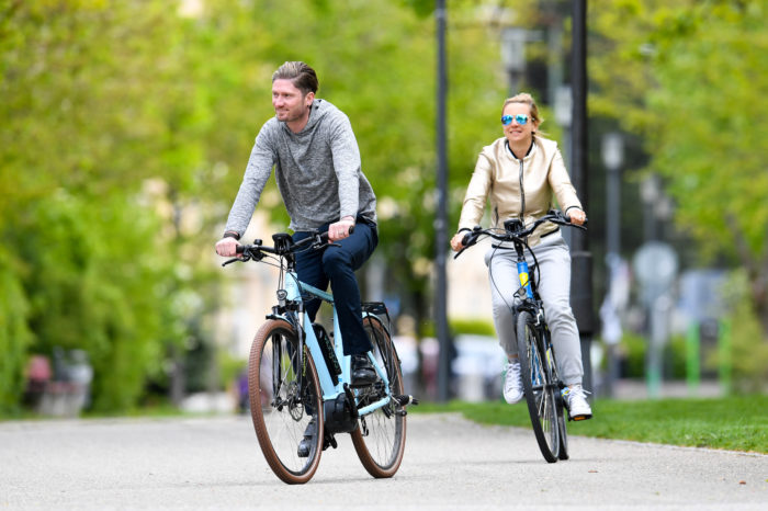 VAB: 'Youngsters hardly know bicycle traffic regulations'