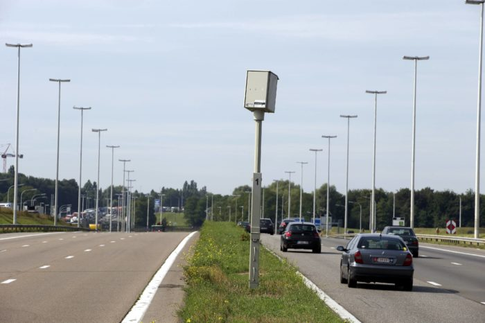 Belgium picks up driving-license-with-points idea again