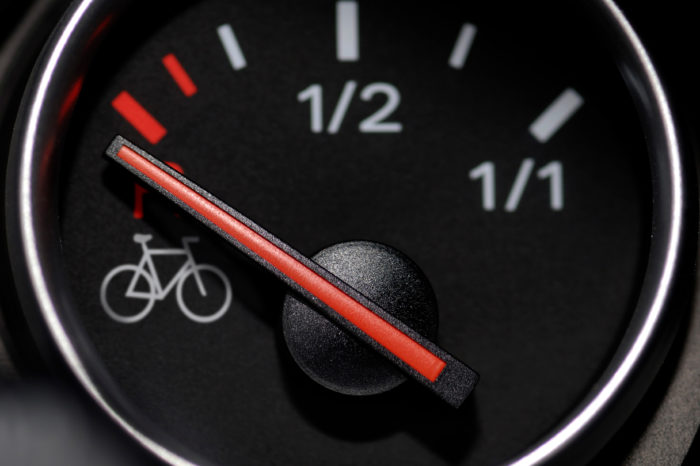 On-board fuel consumption meter: 'tattler' in every new car?