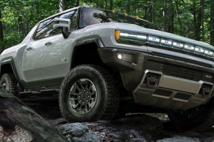 Will GMC's Hummer EV be an instant hit?