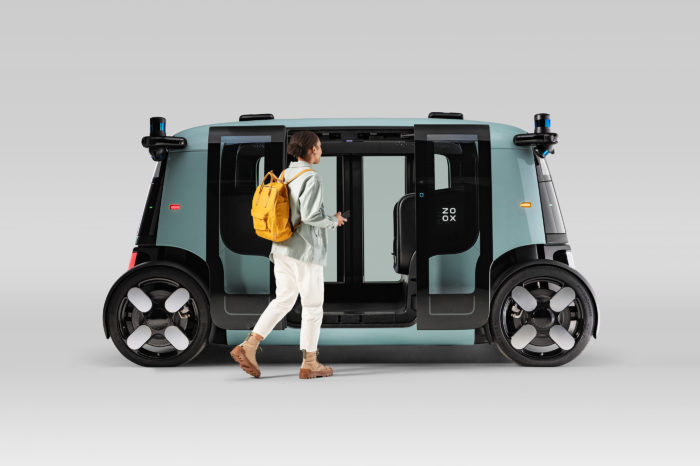 Amazon's Zoox robot taxi: force to be reckoned with?