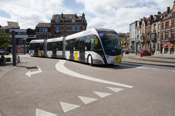 De Lijn's 'Brabantnet' ready in 2026