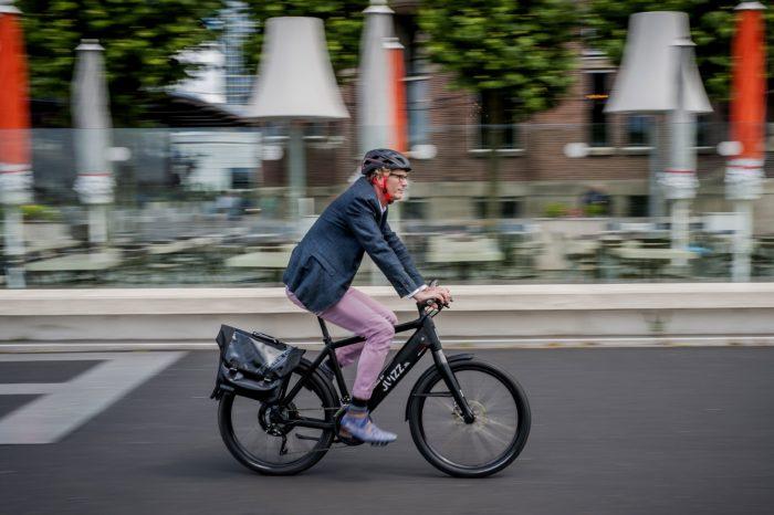 E-bike more popular than electric car in Belgium