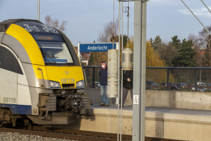 NMBS/SNCB to provide 400 additional trains a week