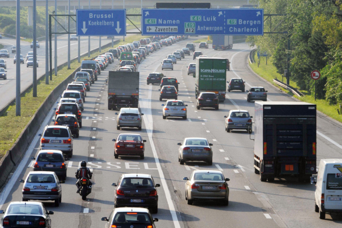 First discussion round on Brussels city toll postponed