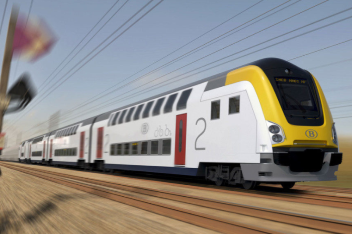 Belgian rail orders 200 extra M7 carriages