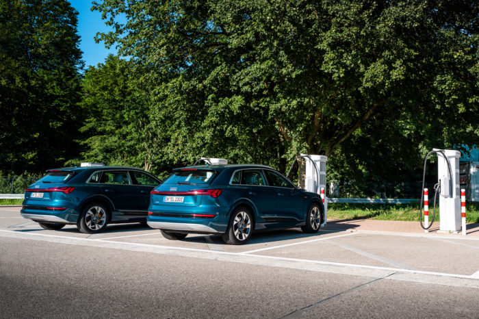 Arval: 'number of EV company cars doubled in 2020'