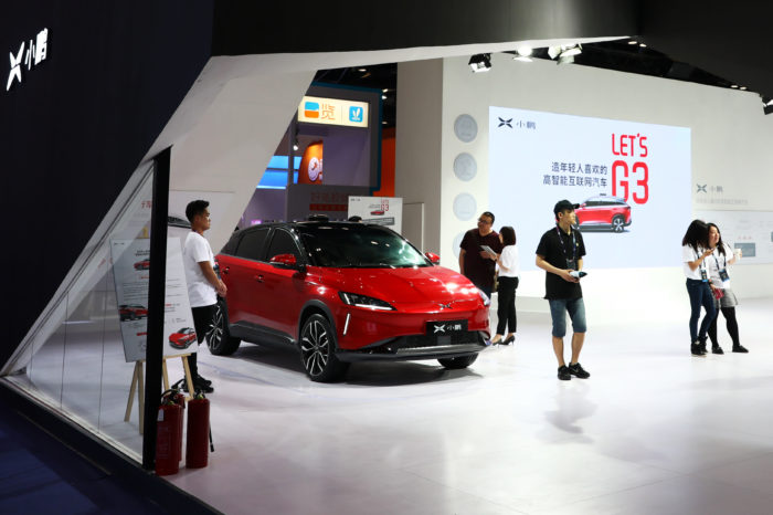 EVs booming: Chinese see homemade as better value