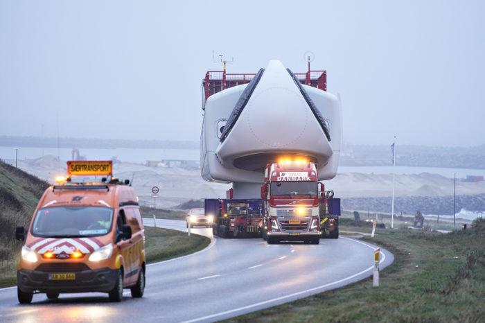 Belgium wants undersea electricity link with Denmark (update)