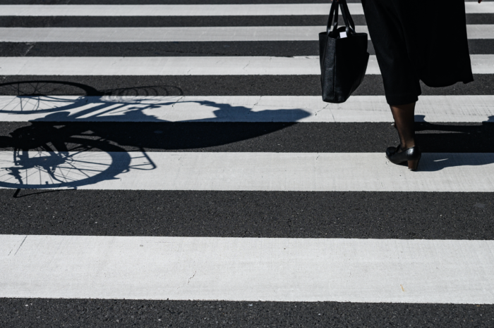 Belgians think traffic aggression has increased