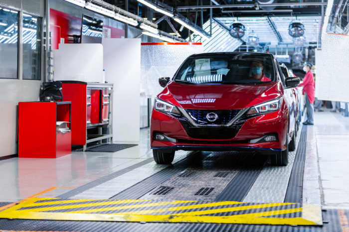 British car sector will continue to suffer, despite trade agreement