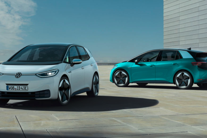Germany: premiums push all-electric car sales to 206% growth