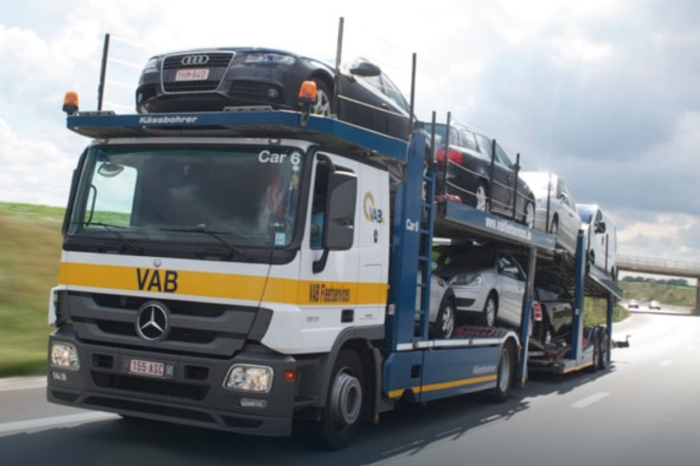 VAB Group and Koopman Logistics join forces