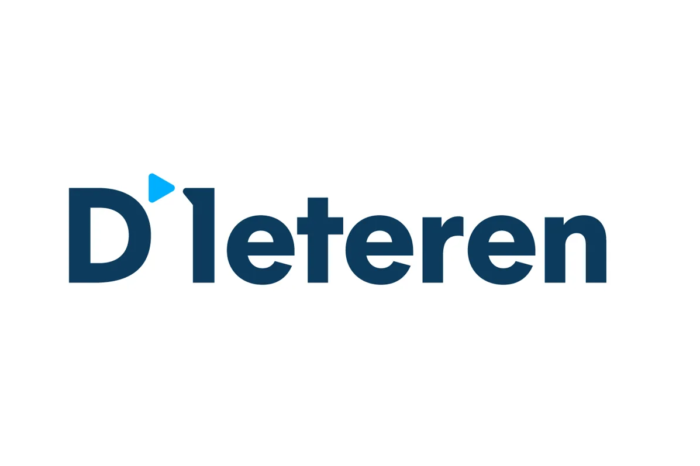 D'Ieteren: new name, logo, and organizational structure