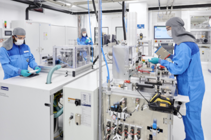 EU approves second project for 'European Battery Innovation'