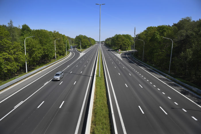 TomTom: 'Traffic in Belgium decreased by one-fifth in 2020'