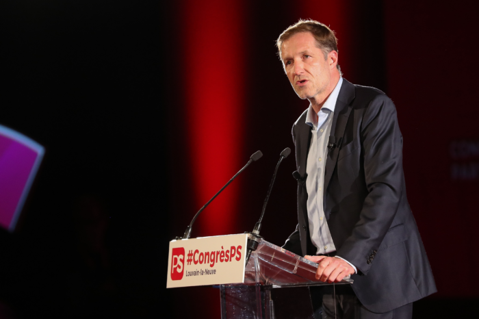 Magnette: 'No kilometer tax in Brussels before 2024'