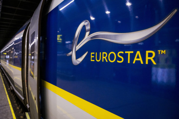 €4 million Belgian support for Eurostar and Thalys