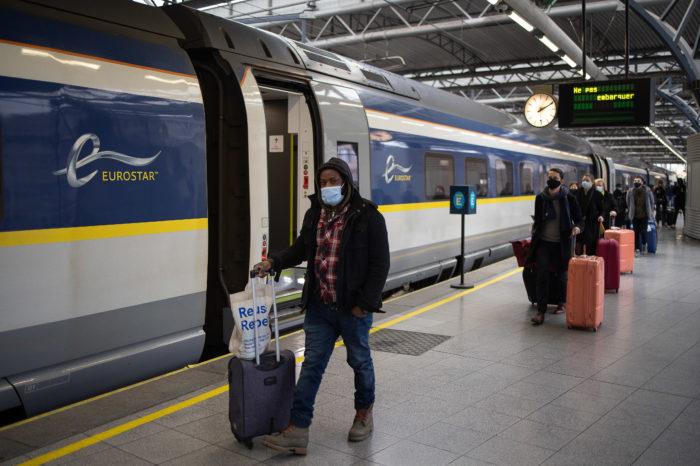 SNCF sounds alarm bell: 'Eurostar in bad financial health'