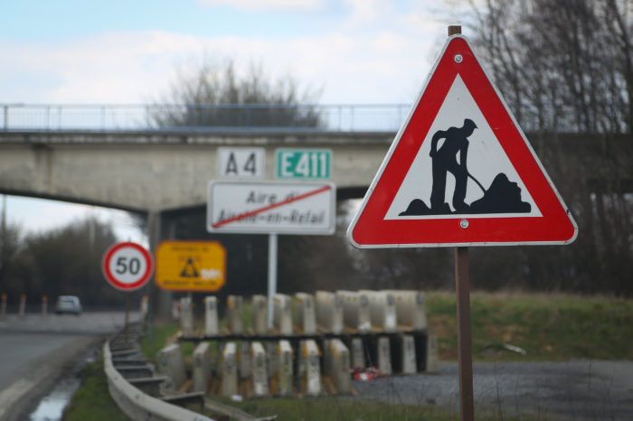 Wallonia: €2 billion for roads and waterways over six years