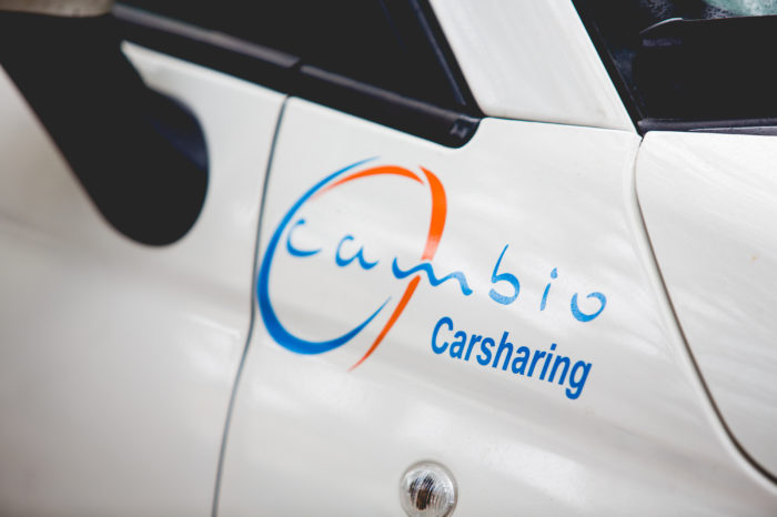 Cambio finally goes electric in Brussels