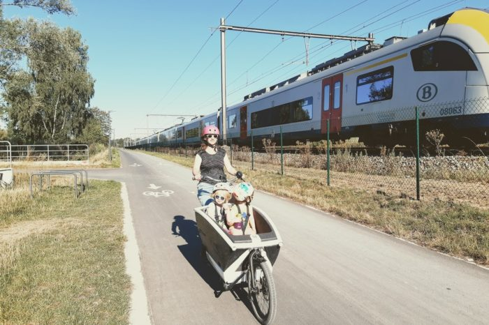 Brussels cycle network may be extended by three routes