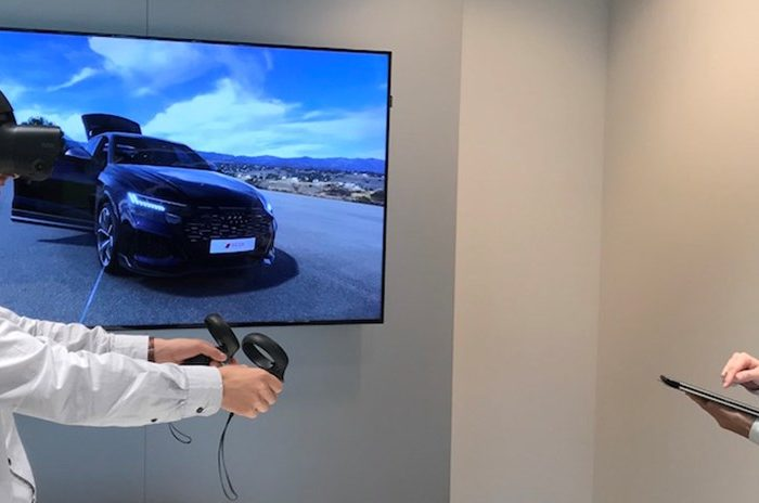86% of Belgians not ready yet for digital car purchase
