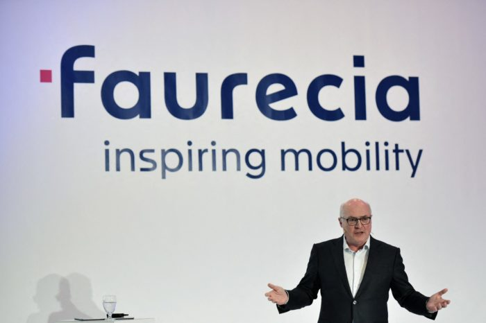 Faurecia survives 2020 and prepares for hydrogen future
