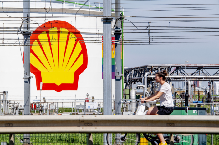 Shell wants to become fully climate neutral by 2050