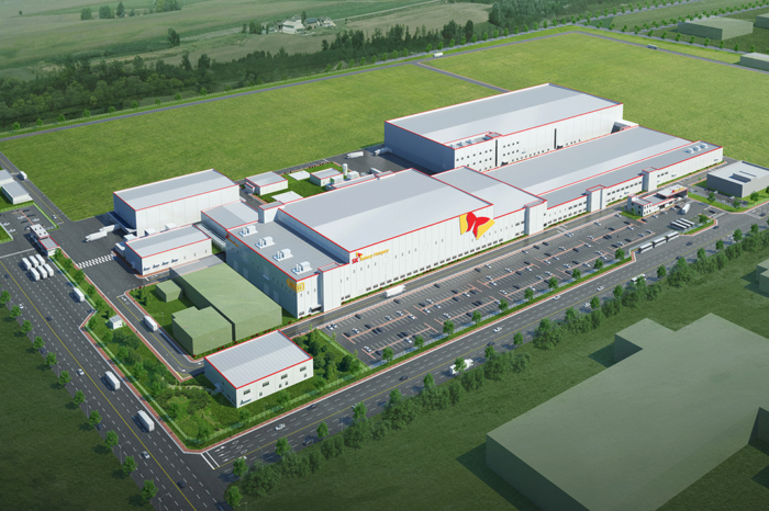 SK Innovation: third (giga)battery factory in Hungary