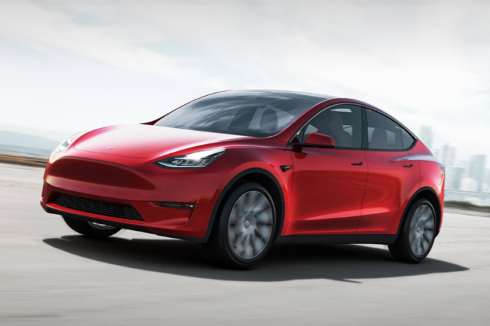 Tesla to accept bitcoin as means of payment