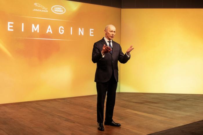 Jaguar Land Rover 'reimagines' itself and cuts 2 000 jobs (update)