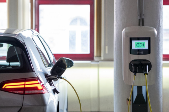 D'Ieteren counts on installing 100 EDI chargers per week