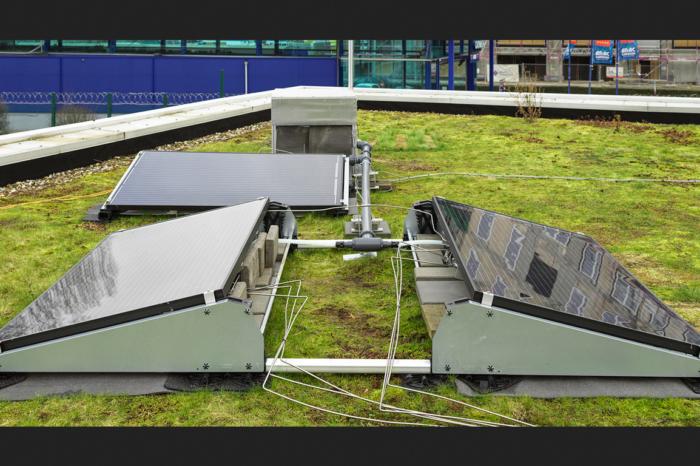Fluxys backs up promising Belgian hydrogen panel development