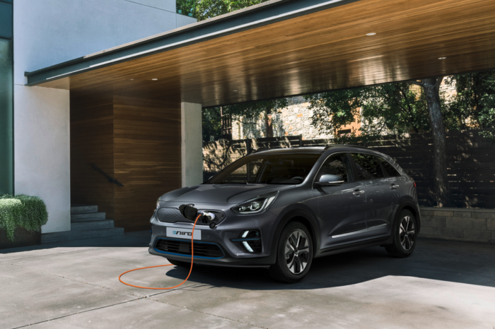 '83% of EV owners in US will definitely buy another one'