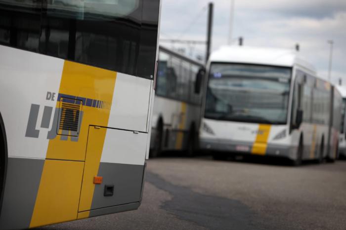 De Lijn allocates depots for first 63 e-buses