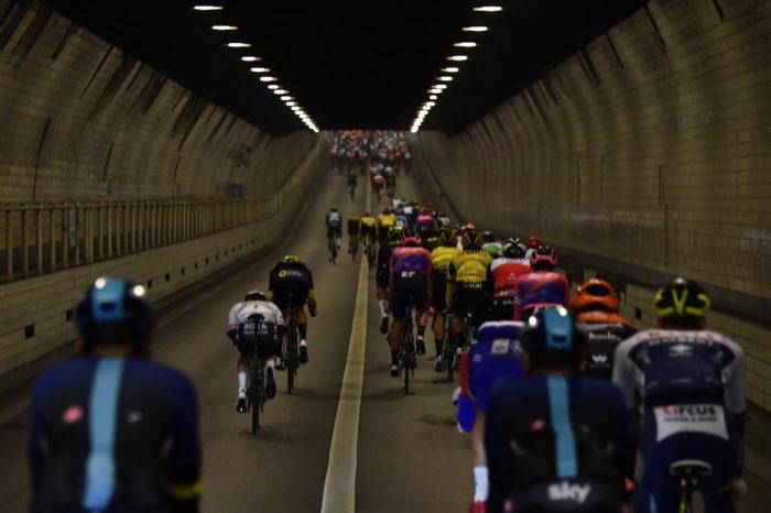 Antwerp's 'rabbit's burrow' tunnel gets technical brushup